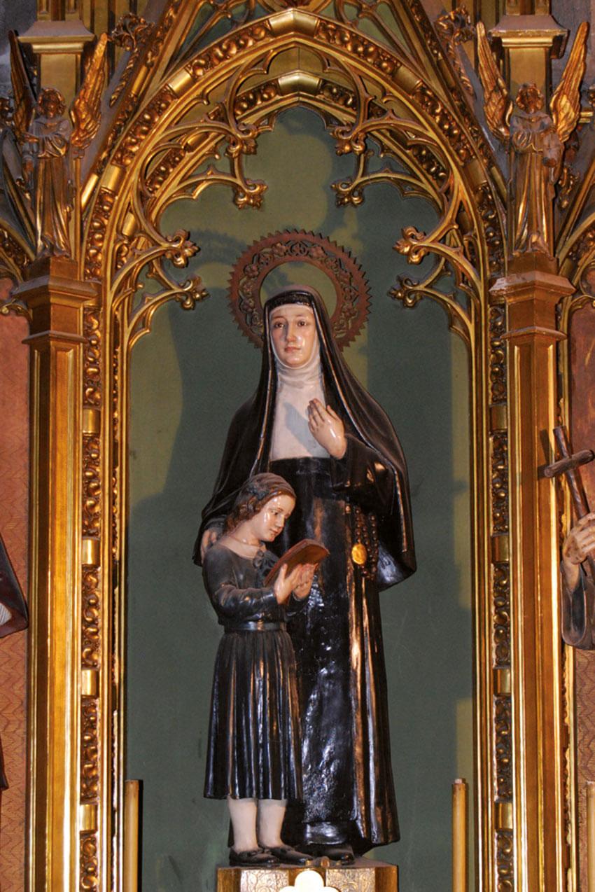 Sta. Joaquima de Vedruna
